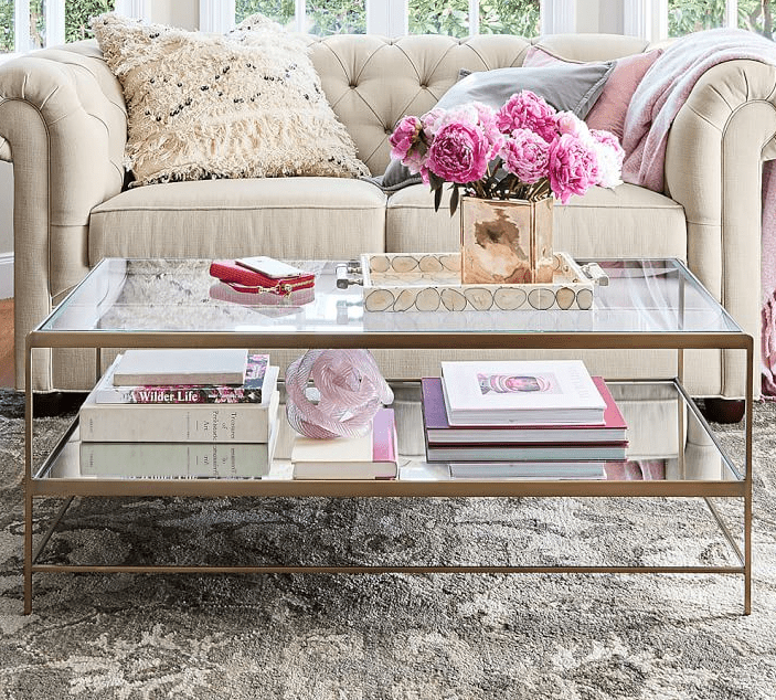 10 Fabulous Coffee Tables The Design Souk An Interiors